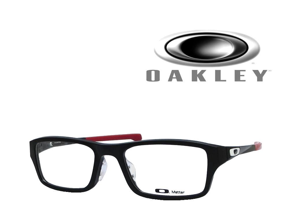 送料無料【OAKLEY】オークリー メガネフレーム  シャンファー  CHAMFER  OX8045-0653  国内正規品