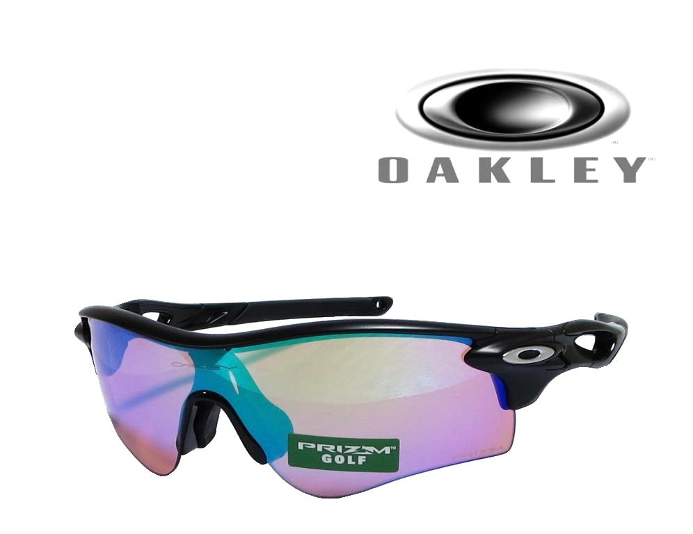 送料無料 【OAKLEY】オークリー サングラス RADAR LOCK PATH  Prizm Golf  009206-36  国内正規品