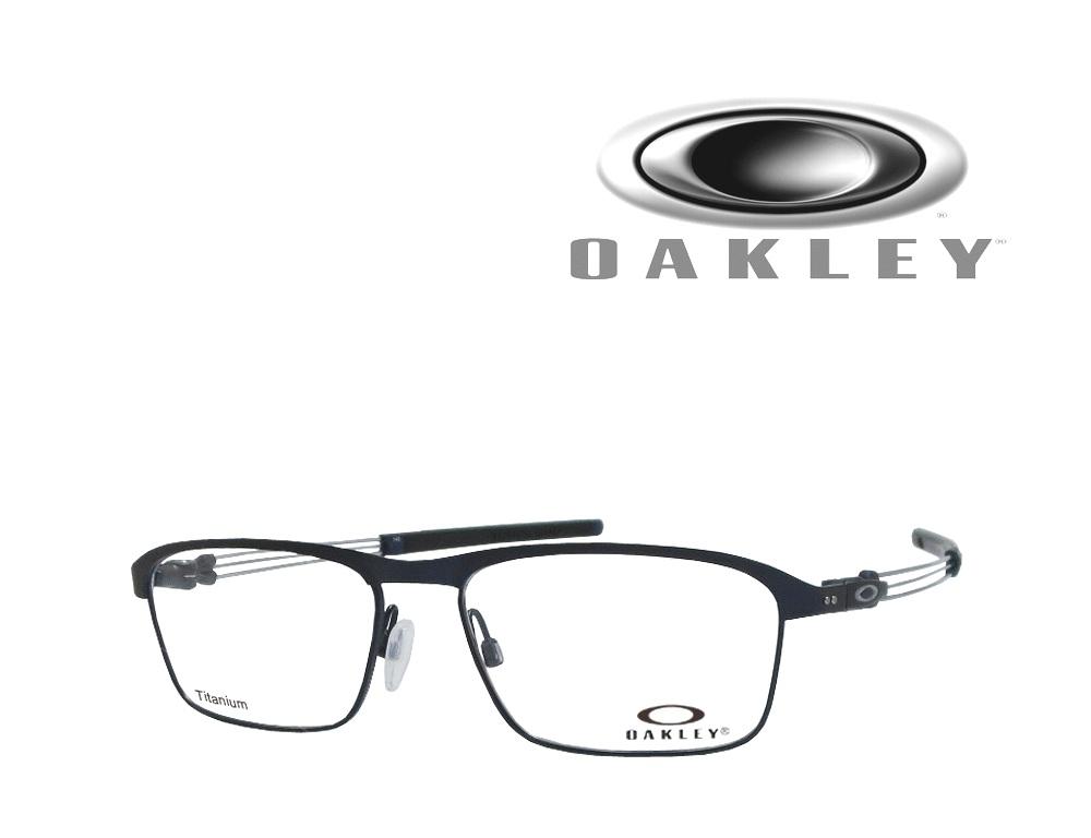 送料無料【OAKLEY】オークリー メガネフレーム  トラスロッド Truss Rod  OX5124-0355   国内正規品