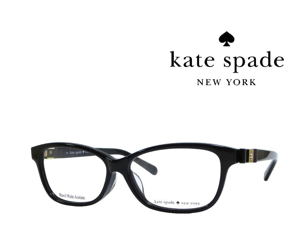 【Kate spade】 ケイトスペード メガネフレーム  KS 2028/F  807  アジアンフィット  国内正規品 超人気モデル