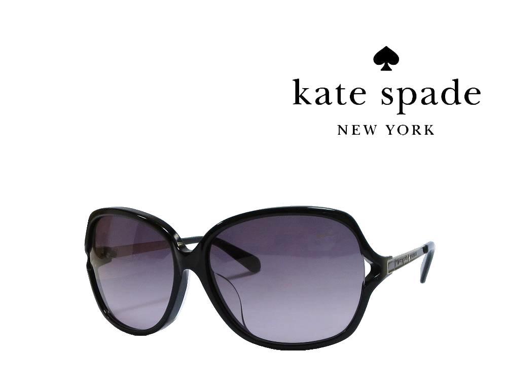 【Kate spade】ケイトスペード サングラス EVETTE/F/S  ANW  国内正規品