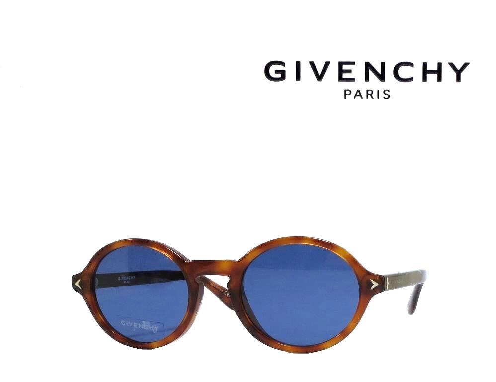 【GIVENCHY】 ジバンシィ サングラス GV7059/S  SX7  ライトハバナ  国内正規品