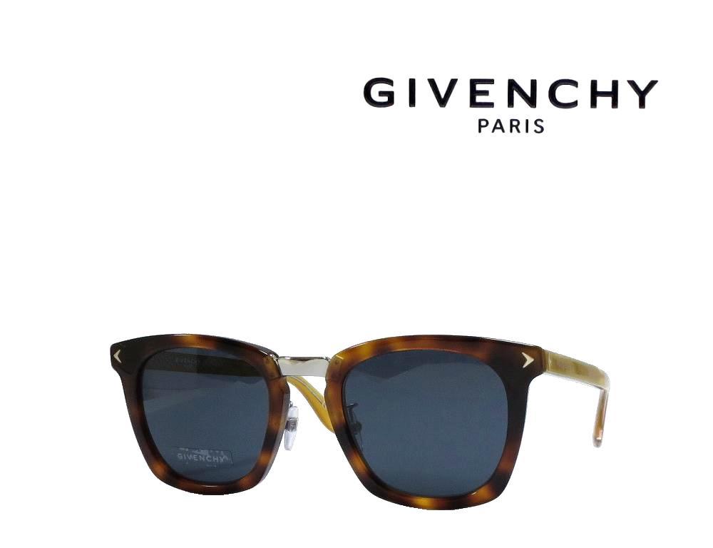 【GIVENCHY】 ジバンシィ サングラス GV7065/F/S SX7  ライトハバナ  国内正規品