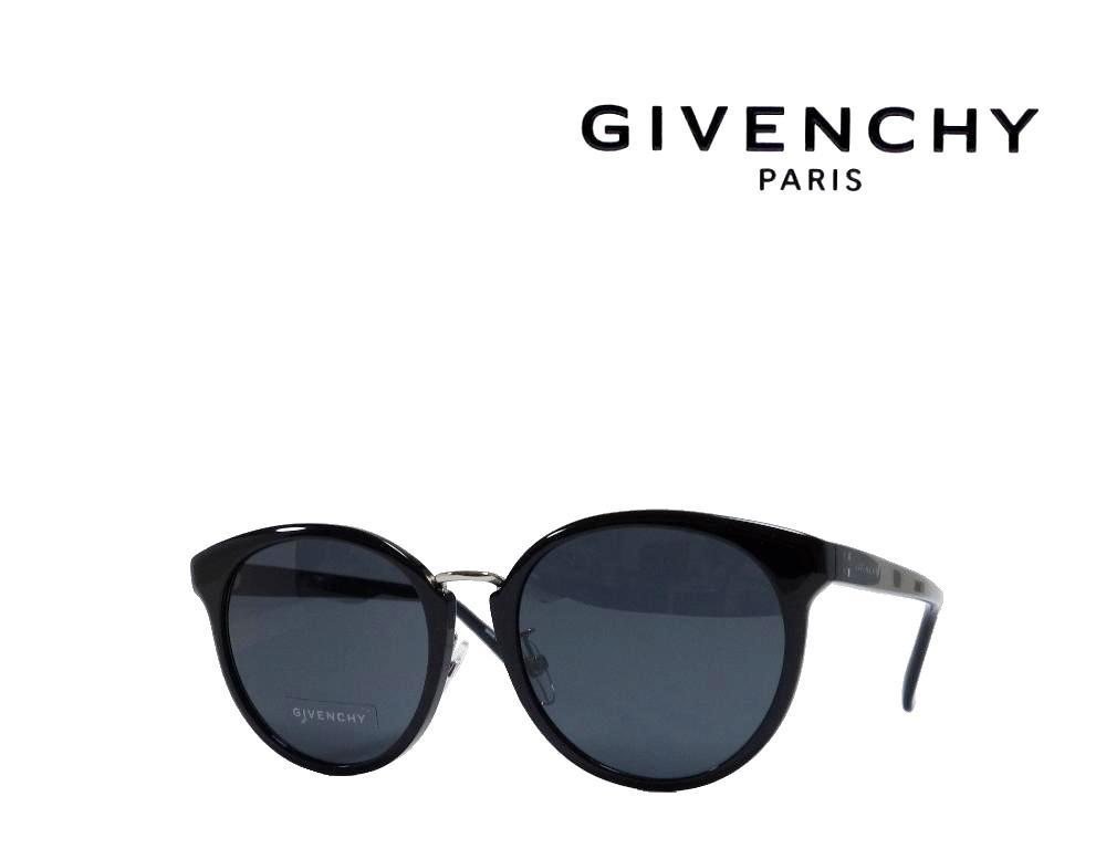 【GIVENCHY】 ジバンシィ サングラス GV7115/F/S  807  ブラック   国内正規品
