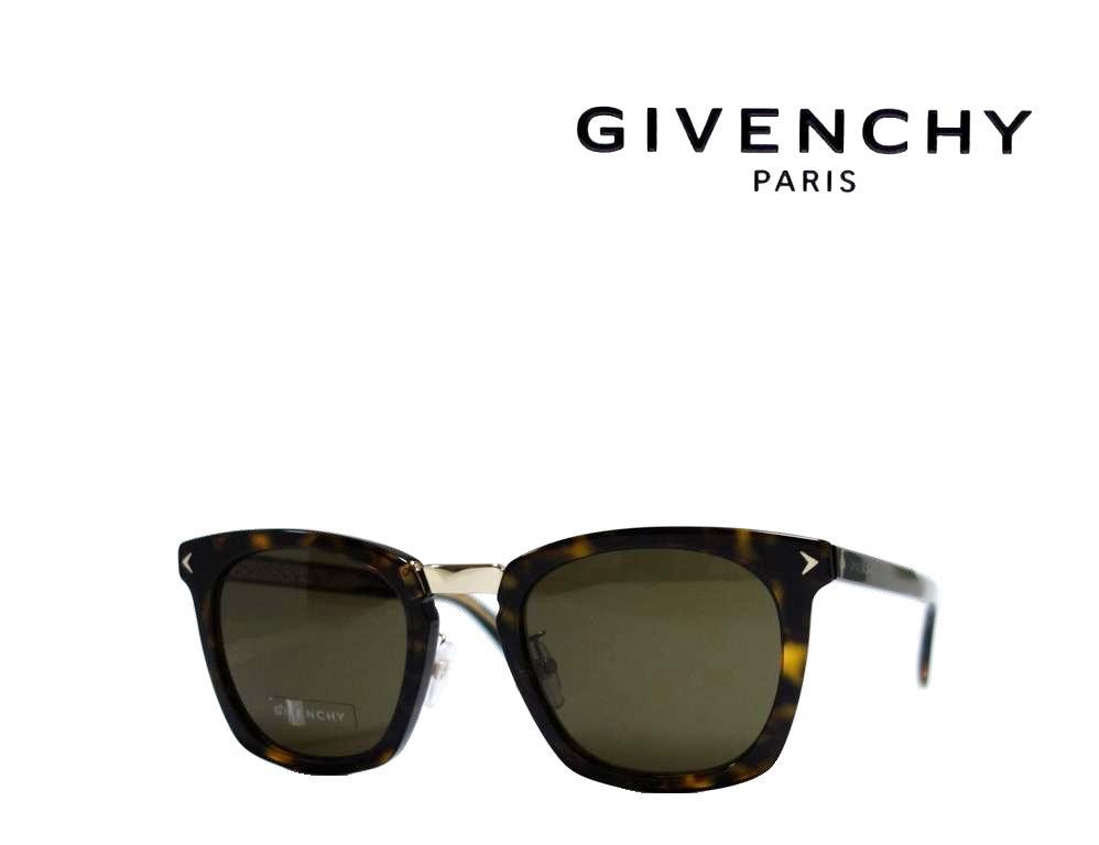 【GIVENCHY】 ジバンシィ サングラス GV7065/F/S WR9  ハバナ  国内正規品 《数量限定特価品》