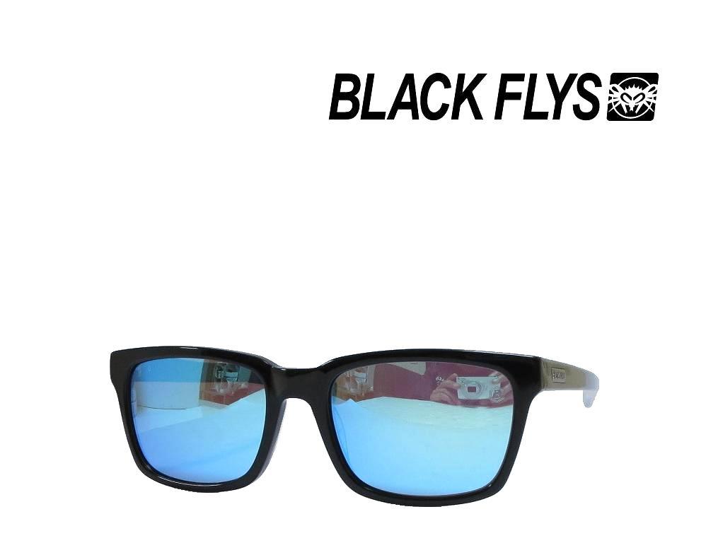 【BLACK FLYS】 ブラックフライ サングラス FLY HADLEY  BF-1194-04 ブラック 偏光レンズ  国内正規品