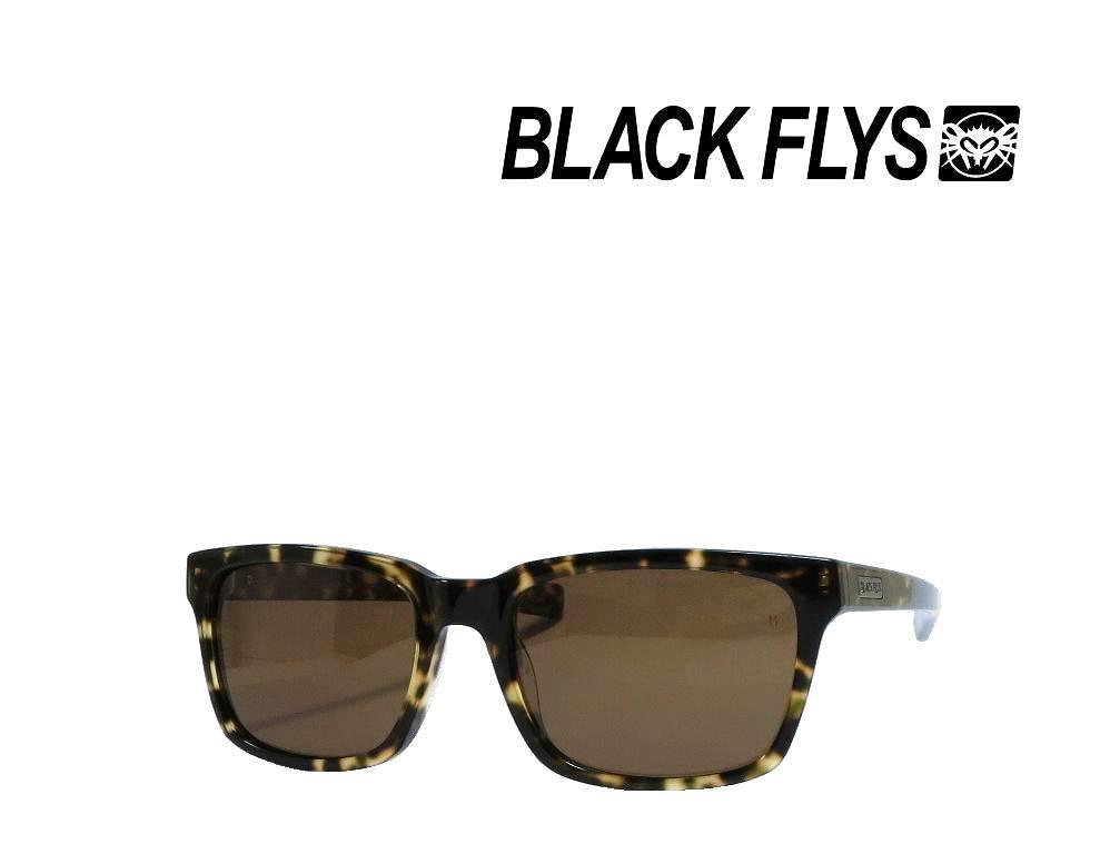 【BLACK FLYS】 ブラックフライ サングラス FLY HADLEY  BF-1194-02 ハバナ 偏光レンズ  国内正規品