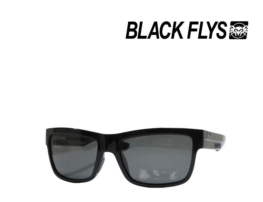 【BLACK FLYS】 ブラックフライ サングラス FLY SCRAMBLER  BF-1196-01 ブラック 偏光レンズ  国内正規品