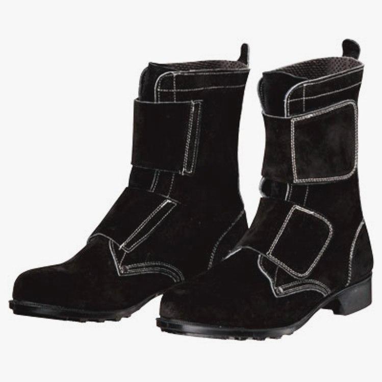安全靴 DONKEL ドンケル 【耐熱】 T-5 セーフティーシューズ 送料無料