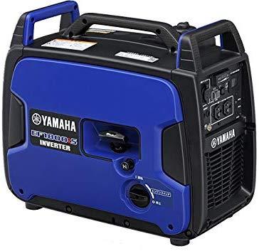 ヤマハ/YAMAHA インバーター発電機 EF1800iS 定格出力1.8kVA【未使用品】【千葉店】