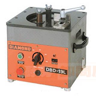 ポータブル鉄筋ベンダー DBD-19L 石原機械 IKK DIAMOND(ダイヤモンド) 【新品】【送料無料】【お取り寄せ】【成田店】