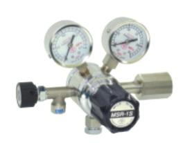 圧力調整器 分析機用 MSR-1S MSR-1S-R-13N01-2210 ヤマト産業 【未使用品】【送料無料】【成田店】