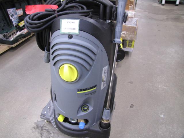 高圧洗浄機 ケルヒャー 冷水高圧洗浄機 HD7/15C 50Hz 200V 【未使用展示品】【送料無料】【成田店】
