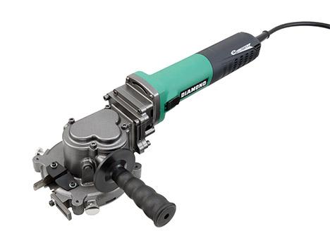 ツライチカッター DFC-25BLH IKK 10~25mm 単相100V 【新品】【送料無料】【成田店】