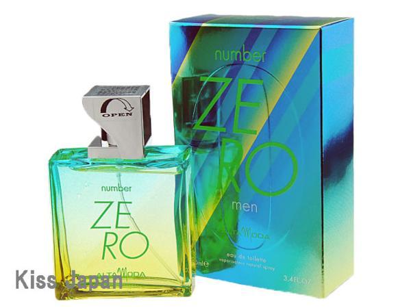 アルタモーダ ALTAMODA ナンバー ゼロ 100ml SP あす楽対応商品 香水 超激安特価 高価値 EDT