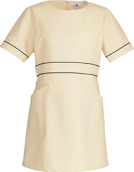 シロタコーポレーション/E-3140/チュニック/エステ/ユニフォーム/制服/看護師/エステ 制服/看護師 ユニフォーム