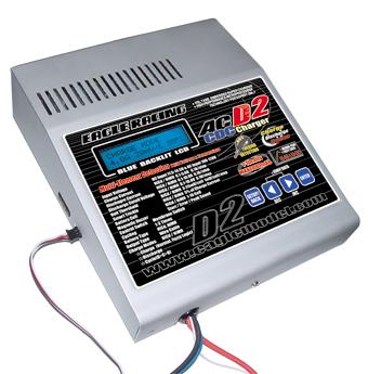 充電器・放電器 イーグル AC DC CDC D2チャージャー 品番2295