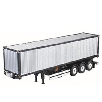 イーグル 40フィートコンテナ セミトレーラー (組立キット) 品番HH-140405V2