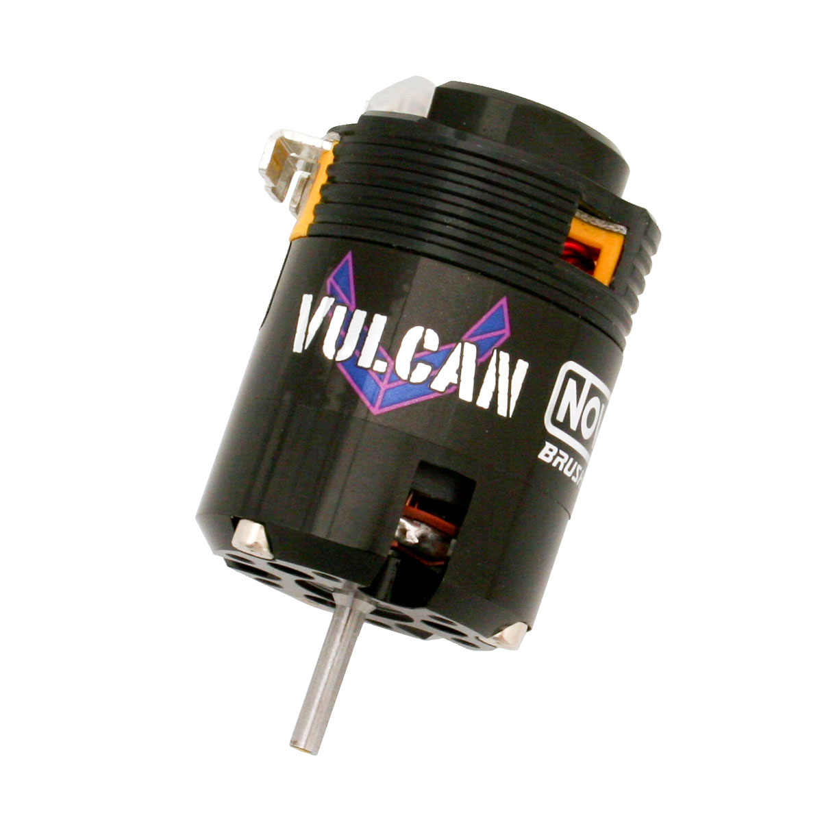 イーグル ノバック・バルカン・スペックBLモーター17.5T (センサー付) 品番NV3647