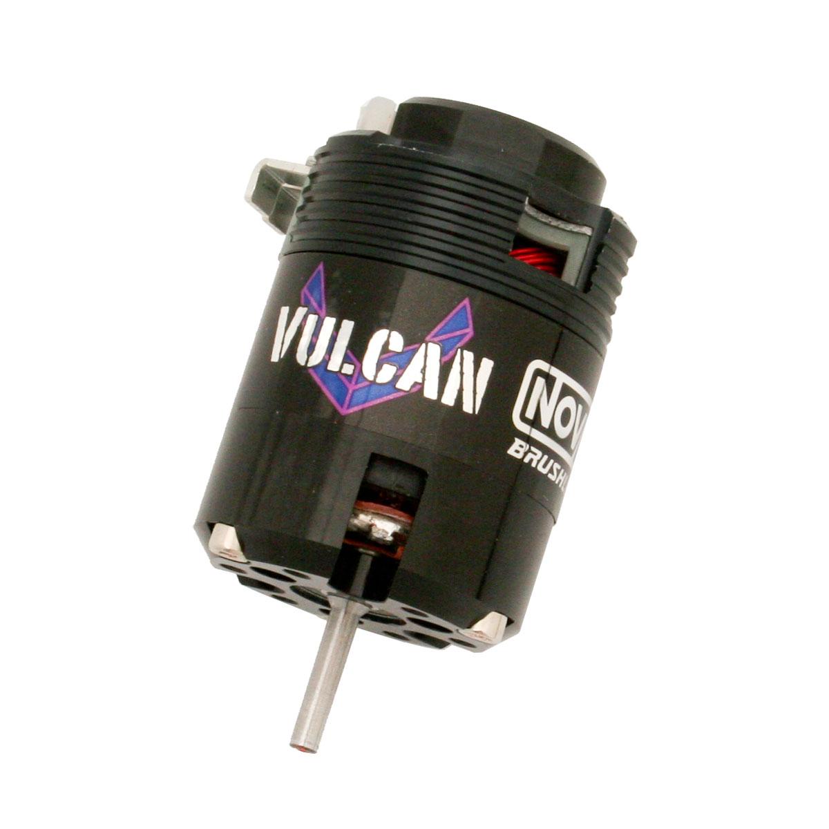 イーグル ノバック・バルカン・モッドBLモーター5.5T (センサー付) 品番NV3655
