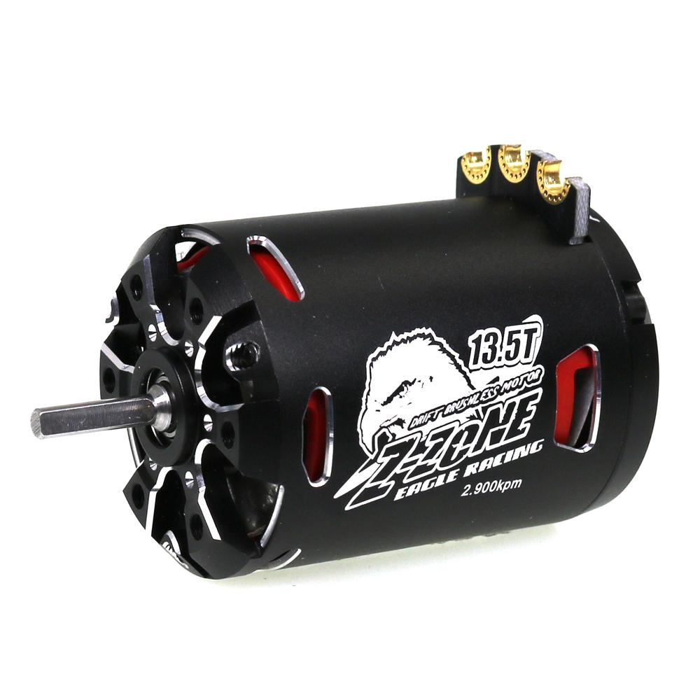 イーグル Z-ZONE D3スペック・ブラシレスモーター13.5T(センサーワイヤー付) 品番Z-ZONE-D3-13