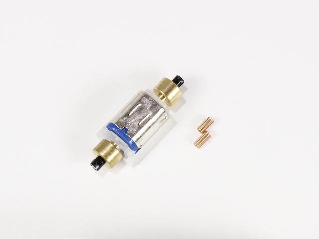 ネコポス発送 限定モデル トミーテック 大好評です TOMIX M-13モーター TYPE2 スプリング付 #617 ホルダー