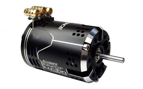 アキュバンス LUXON AGILE 10.5T-B ブラシレスモーター #60489