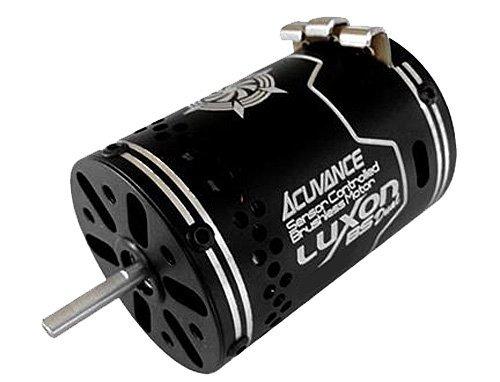 アキュバンス LUXON BS Dual 9.5T ブラシレスモーター #60401