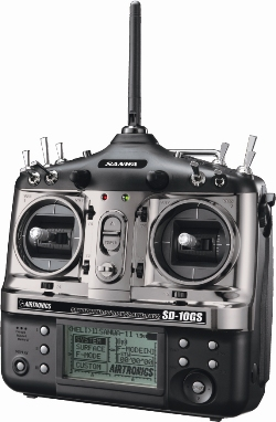 [取寄] 三和電子 (サンワ) SD-10GS (RX-61H PC/プライマリーコンポ)パークフライ用 品番30904A