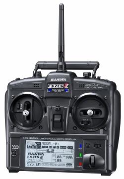 [取寄] 三和電子 (サンワ) EXZES ZZ (RX-471 PC/プライマリーコンポ) 品番32003A