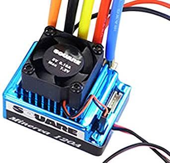 [取寄] スクエア ミネルバ120+LCDプログラムボックスセット ブルー #SHW-120S