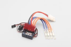 ヨコモ バック付スピードコントローラー (バック付・CL Challenger1.9用) SCR-CL
