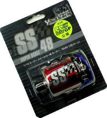 各種モータークローリング用 ヨコモ ファクトリーアウトレット #YM-SS48T スーパースケールカー 保証