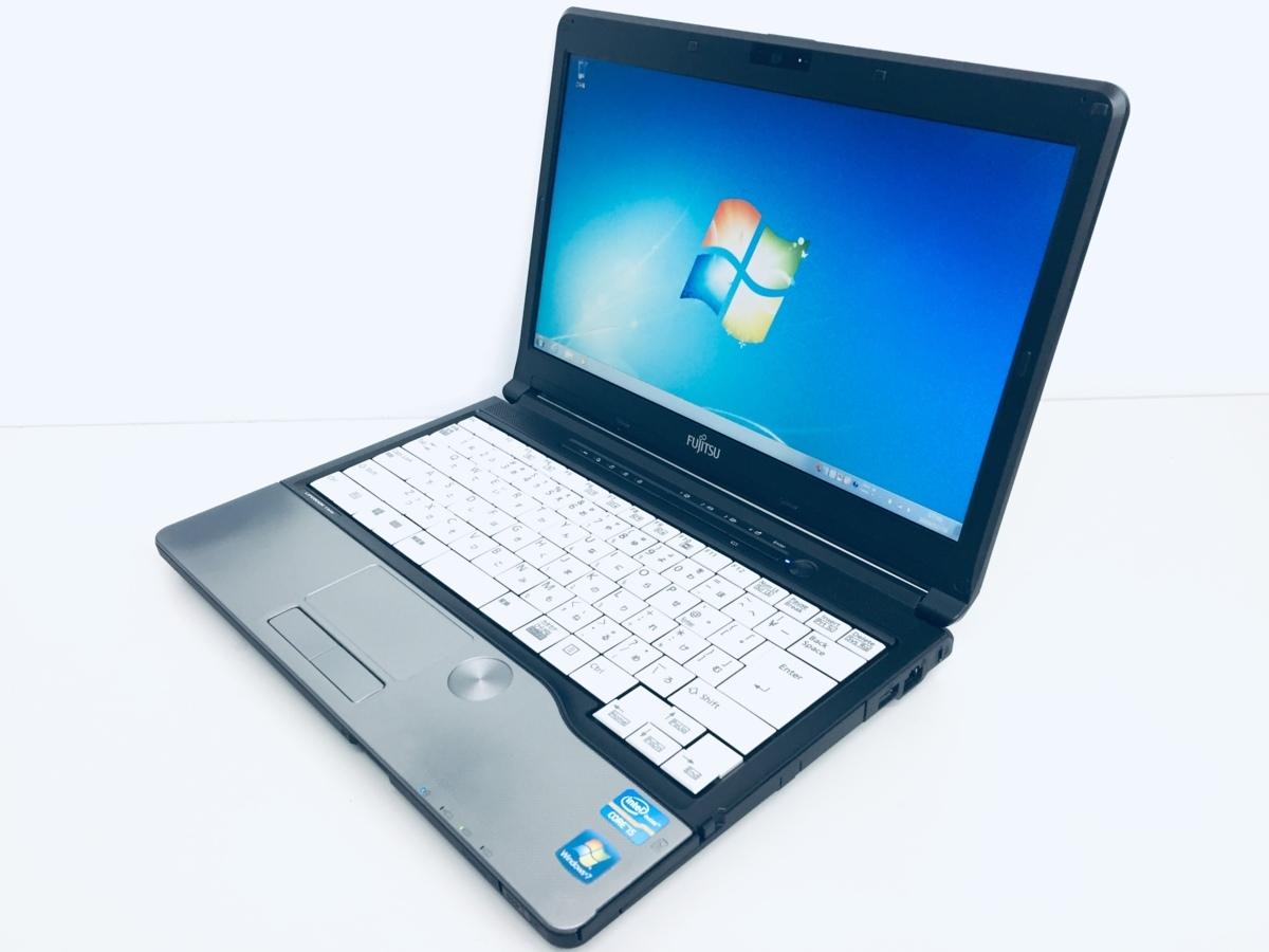 12.1型ワイド 富士通製 LIFEBOOK LIFEBOOK S762/G Pro Windows/ Intel Core i5 3340M/ メモリ:4GB/ HDD:320GB/ Windows 7 Pro/ Windows 10 Home【中古】, フォーシーズンズ:f99fefd0 --- sunward.msk.ru