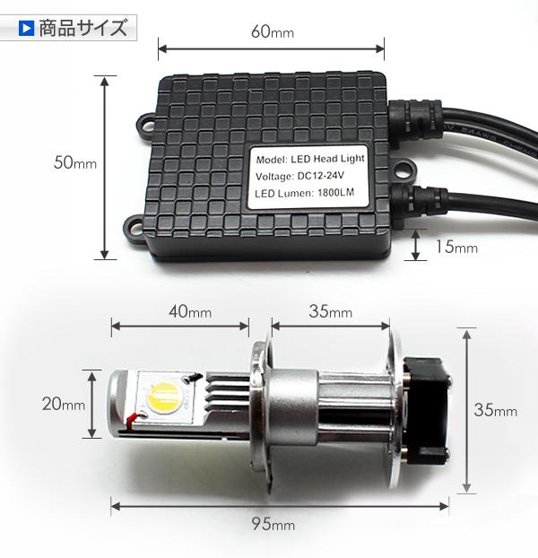 Serena C26 late LED headlight / headlamp / fog lamps CREE-based HB3/H11 6000 K Nissan SERENA LED fog valves