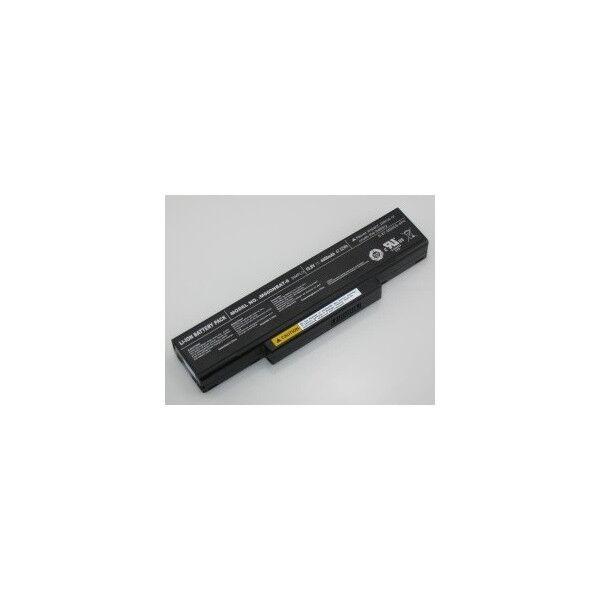 MS-1651 10.8V 48Wh MSI ノートパソコン 純正交換バッテリー