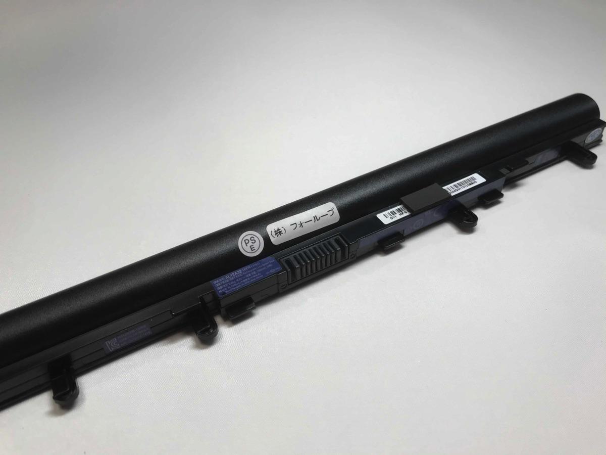 激安 激安特価 送料無料 Ne572 series 14.8V 37Wh acer 特価品コーナー☆ ノート 純正 電池 ノートパソコン PC 交換バッテリー