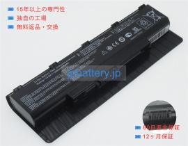 N76v 10.8V 48Wh asus ノート PC ノートパソコン 互換 交換バッテリー 電池