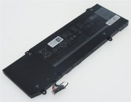 1f22n 15.2V 60Wh 《週末限定タイムセール》 dell ノート PC 交換バッテリー 純正 電池 大好評です ノートパソコン