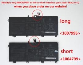 Fx503vd-dm104 15.2V 64Wh asus ノート PC ノートパソコン 純正 交換バッテリー 電池:バッテリーショップ FULL CHARGE