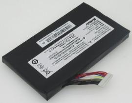 G15kn-11-16-3s1p-0 11.4V 46.74Wh hasee ノート PC 互換  G15kn-11-16-3s1p-0 11.4V 46.74Wh hasee ノート PC ノートパソコン 互換 交換バッテリー 電池