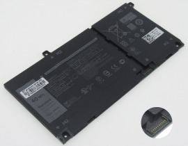 Inspiron 13 5301 11.25V 40Wh 新商品 dell ノート ノートパソコン 純正 交換バッテリー 電 直送商品 電池 PC