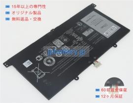 Cfc6c 再入荷 予約販売 7.4V 28Wh dell ノート 電池 高品質新品 PC 交換バッテリー 純正 ノートパソコン