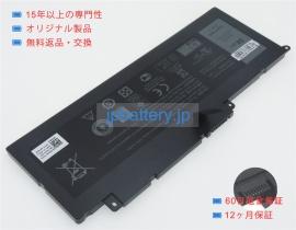 Y1fgd 直営ストア 14.8V 58Wh dell ノート PC 純正 OUTLET SALE ノートパソコン 交換バッテリー 電池