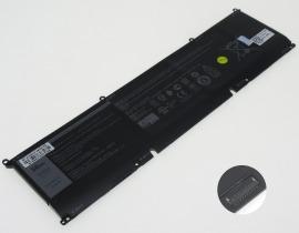 Dvg8m 11.4V 56Wh dell ノート PC ノートパソコン 純正 交換バッテリー 電池