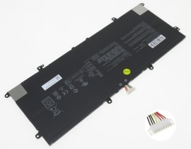 Zenbook s ux391ua-et012t 買収 15.48V 67Wh asus ノート 交換バッテリー 純正 純 訳あり 電池 ノートパソコン PC