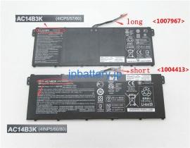 Aspire 5 a515-51-513f 14.4V,or15.2V 50W,48.9Wh acer ノート PC ノートパソコン 純正 交換バッテリー 電池