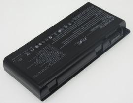 Eraser x6812 11.1V 87Wh msi ノート PC ノートパソコン 純正 交換バッテリー 電池:バッテリーショップ FULL CHARGE