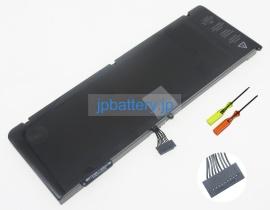 A1321 10.95V 77.5Wh apple ノート 純正 電池 注文後の変更キャンセル返品 交換バッテリー ノートパソコン PC セール品