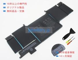 020-00009 11.42V 新入荷 流行 74.9Wh apple 送料込 ノート 純正 電池 ノートパソコン 交換バッテリー PC